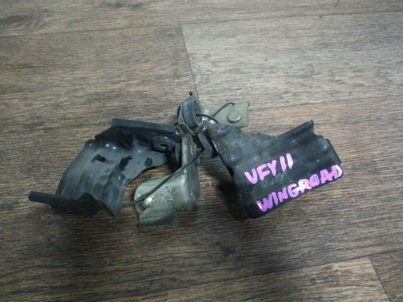Крепление радиатора Nissan Wingroad VENY11 QG13DE