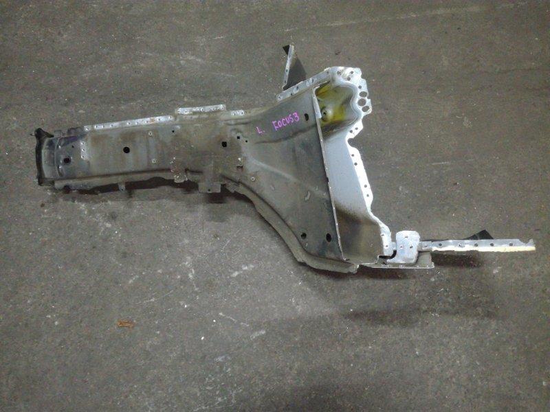 Лонжерон Ford Focus 3 2010 передний левый