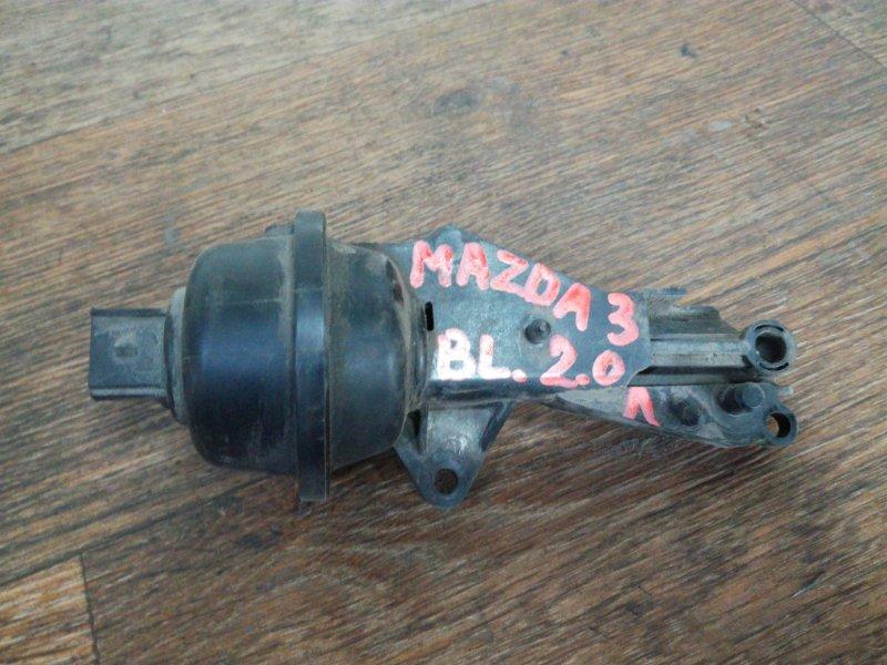 Пневмоклапан коллектора Mazda Mazda3 BL12F