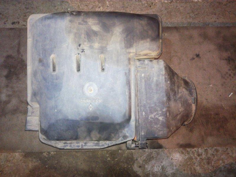 Корпус воздушного фильтра Renault Sandero Stepway