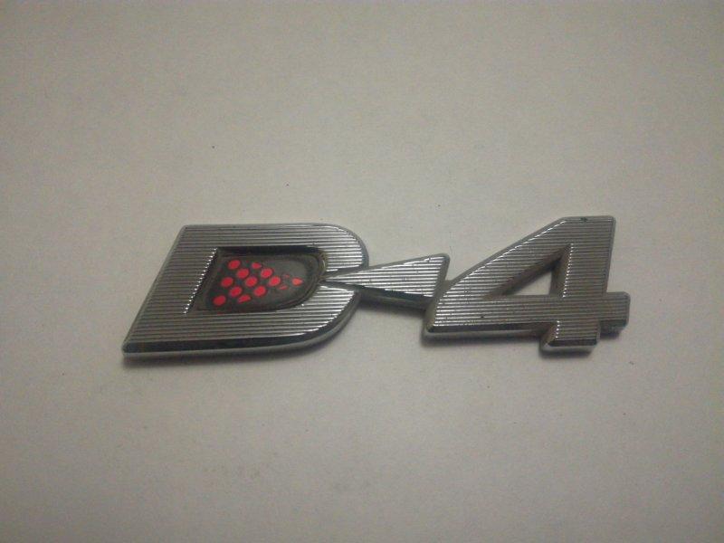 Эмблема Toyota Corona ST210 1AZFSE