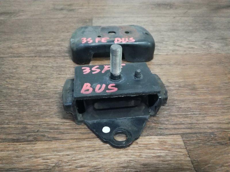 Подушка двигателя Toyota Hiace TRH200 3SFE
