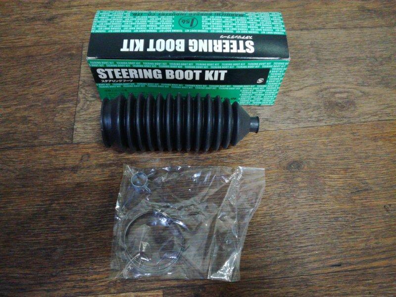 Пыльник рулевой рейки Honda Airwave GJ1 L12A1
