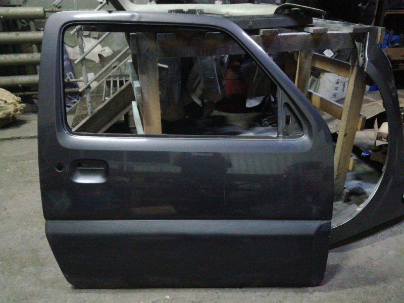 Дверь Suzuki Jimny JB33W передняя правая