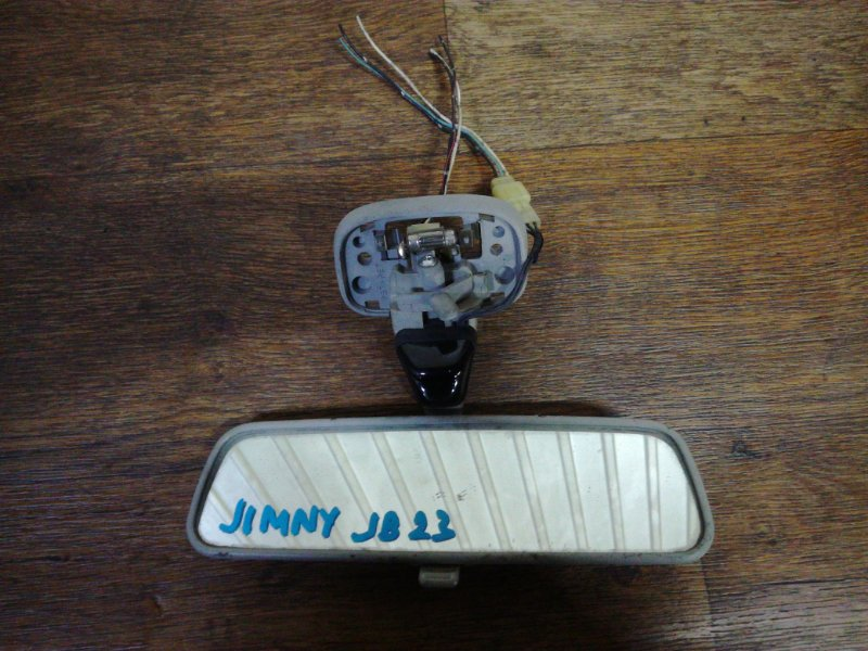Зеркало салона Suzuki Jimny JB23W