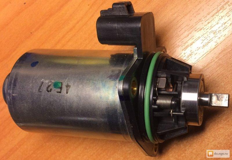 Мотор актуатора сцепления Toyota Auris NDE150 1NDTV