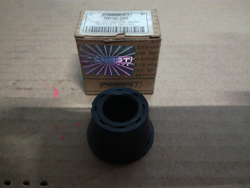 Пыльник шаровой опоры Nissan Cube ANZ10 CG10DE передний