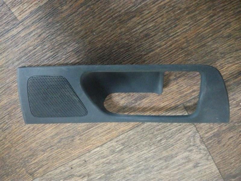 Накладка двери Toyota Avensis ADT250 1ADFTV задняя правая