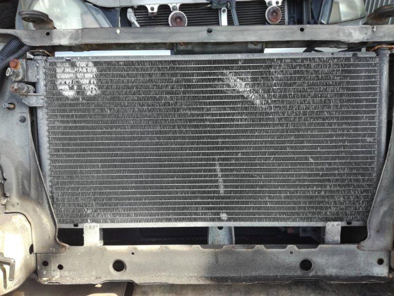 Радиатор кондиционера Nissan Laurel GC34 RB20DE
