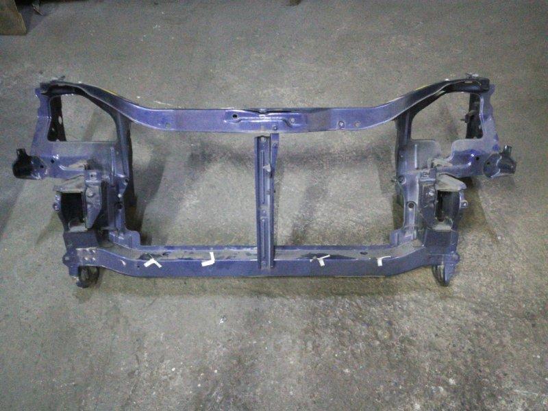 Рамка радиатора Toyota Raum EXZ15 5EFE
