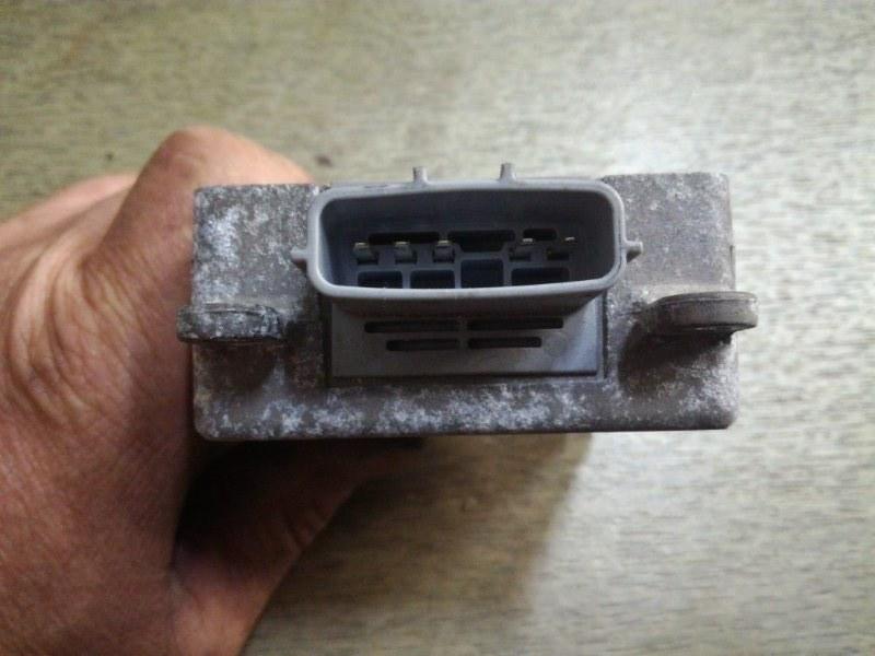 Блок ксенона Nissan Ad WFY11 QG15DE