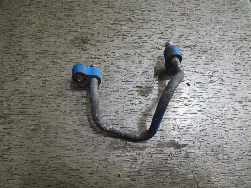 Шланг кондиционера Mitsubishi Pajero Mini H51A 4A30