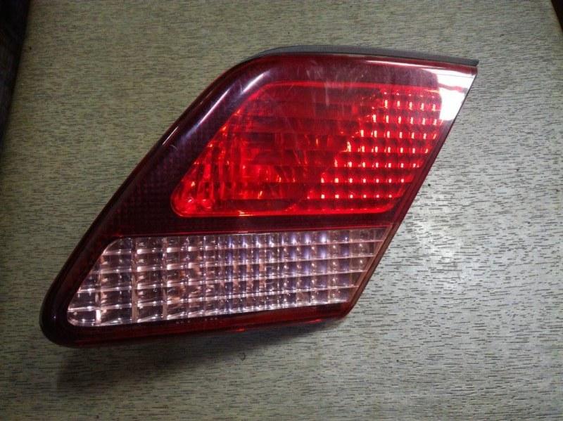 Стоп вставка Toyota Cresta GX100 1GFE задний правый