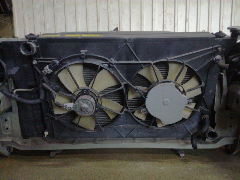Вентилятор радиатора Toyota Tc ANT10 1AZFSE