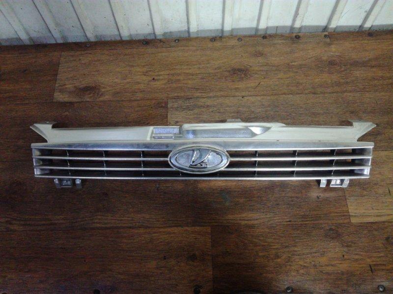Решетка радиатора Lada Калина 1117 VAZ11183