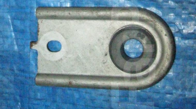 Крепление радиатора Honda Hr-V GH3 D16W1 верхнее