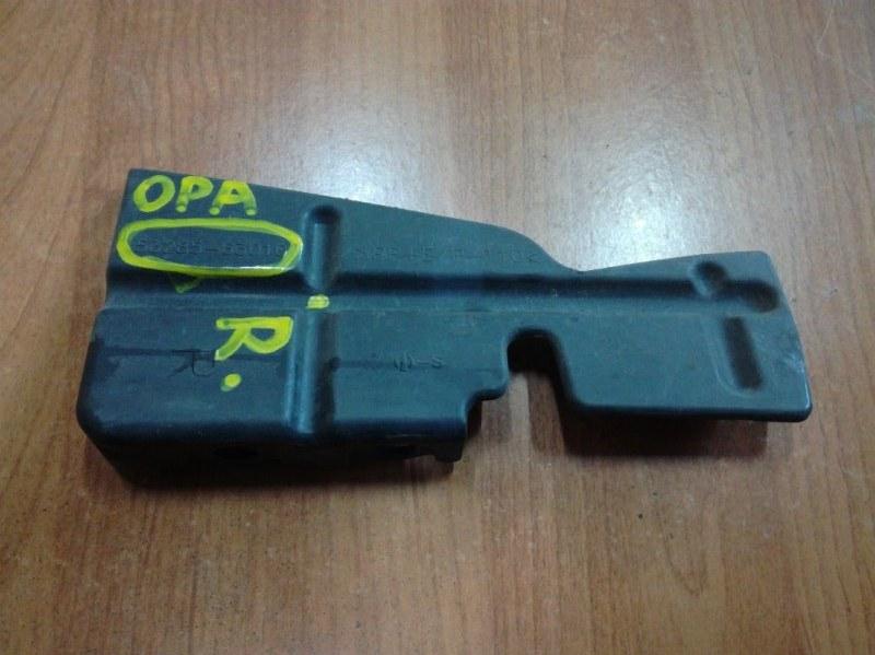 Защита радиатора Toyota Opa ACT10 1AZFSE правая