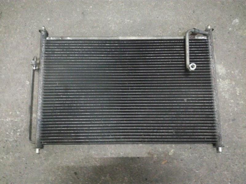 Радиатор кондиционера Nissan Vanette Serena KVC23 CD20T