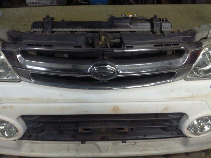 Решетка радиатора Daihatsu Terios Kid J131G передняя