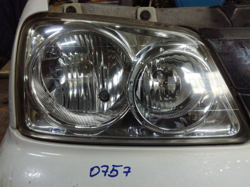 Фара Daihatsu Terios Kid J131G EF-DET 2000 передняя правая