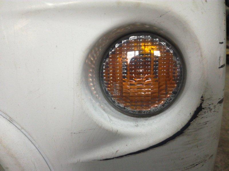 Повторитель в бампер Daihatsu Terios Kid J111G передний левый