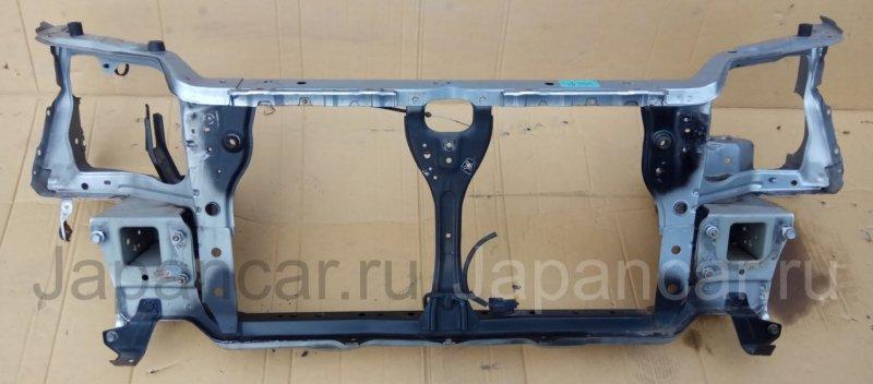 Рамка радиатора Subaru Impreza Wrx Sti GDF EJ255 2005