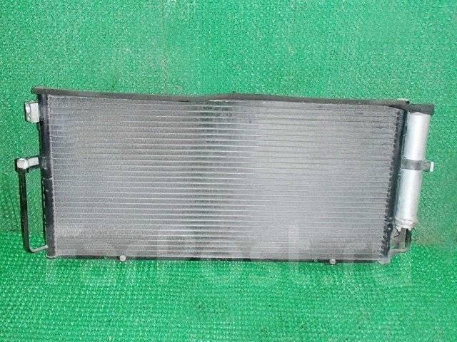 Радиатор кондиционера Subaru Impreza Wrx Sti GDF EJ255