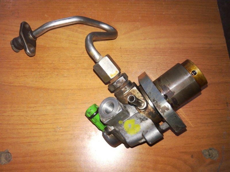 Топливный насос высокого давления Toyota Allion AZT240 1AZFSE