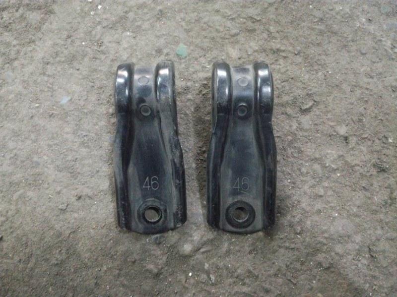 Крепление радиатора Toyota Crown GS151 1GFE