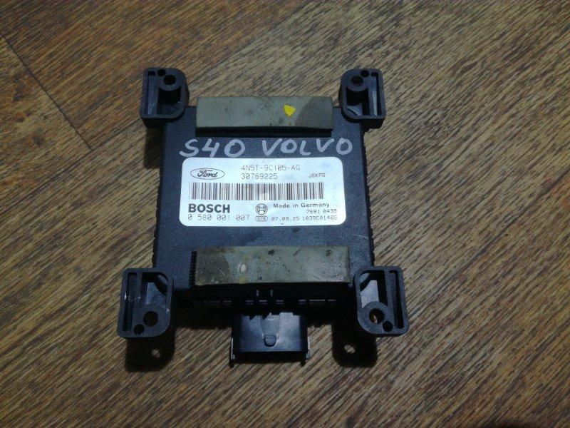Блок управления топливным насосом Volvo Focus BK AODA
