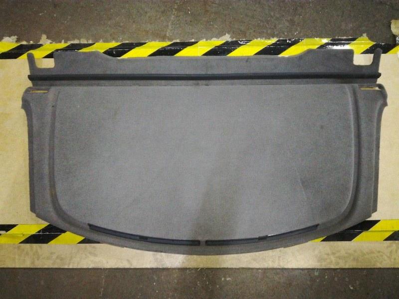 Полка багажника Volvo S40 MH67 B4164S3 2004 задняя верхняя