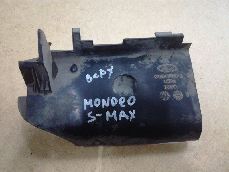 Дефлектор радиатора Ford Mondeo BD верхний