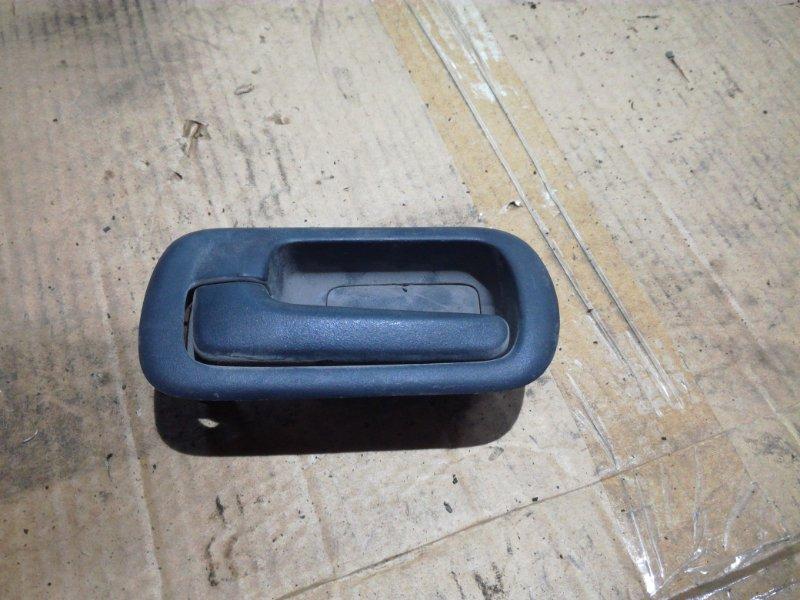 Ручка двери внутренняя Honda Civic Ferio ES2 D17A левая