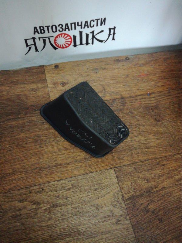 Подставка под ногу Toyota Caldina CT190 2C