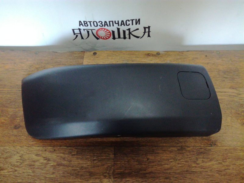 Клык бампера Toyota Probox NCP50 1NDTV передний правый