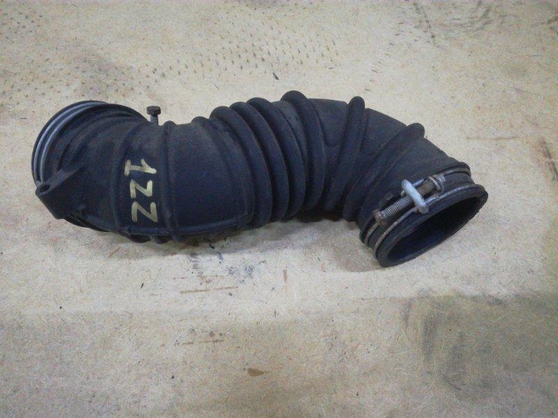 Гофра воздушного фильтра Toyota Allex ZZE122 1ZZFE