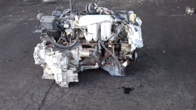 Акпп Toyota Corolla Ceres AE100 5AFE