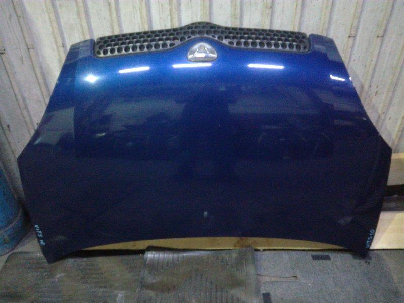 Капот Toyota Echo SCP10 1SZFE