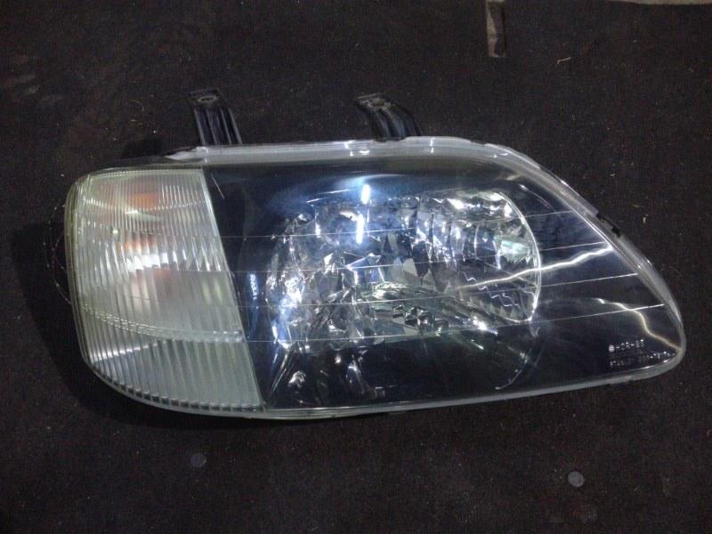 Фара Honda Orthia EY8 D15B передняя правая