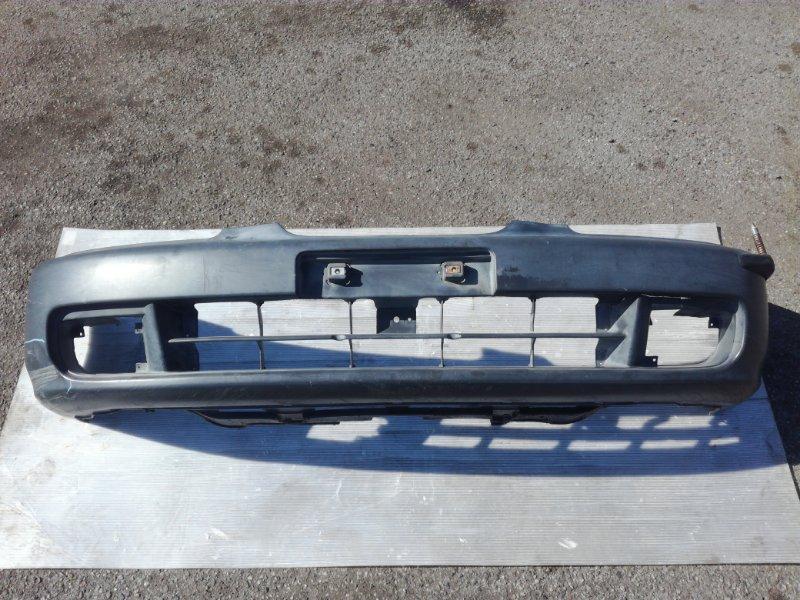 Бампер Honda Orthia EY8 D16A передний