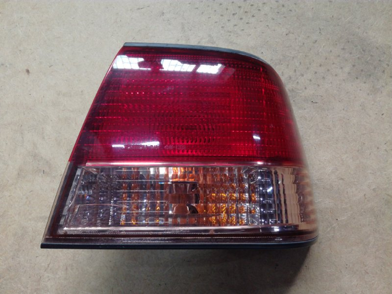 Стоп Nissan Sunny B15 QG13DE задний правый