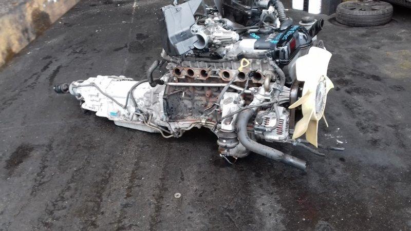 Двигатель Toyota Crown Majesta JZS173 1JZGE
