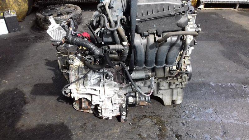 Двигатель Toyota Corolla Axio NRE160 1NRFE