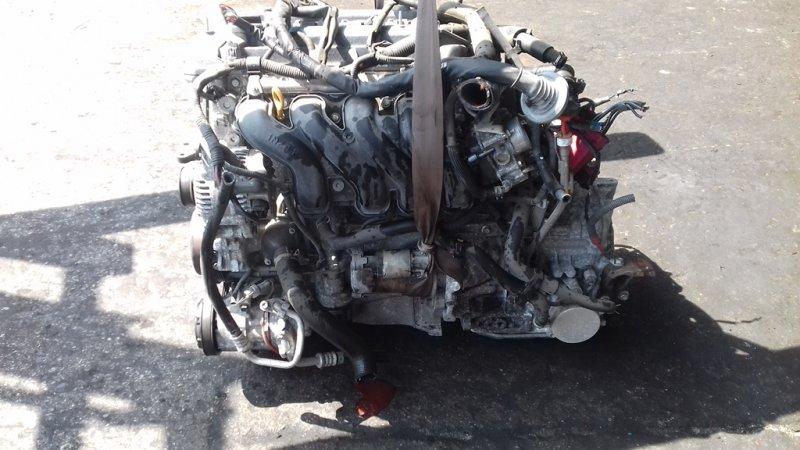 Двигатель Toyota Allion NZT260 1NZFE