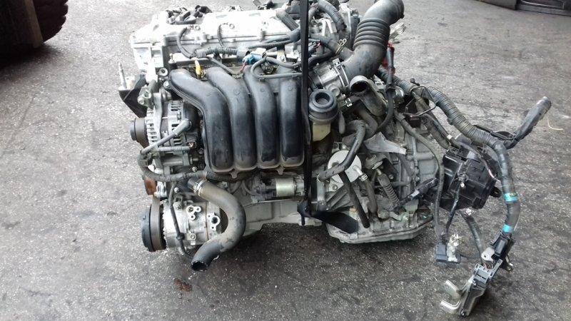 Двигатель Toyota Allion ZRT261 3ZRFAE