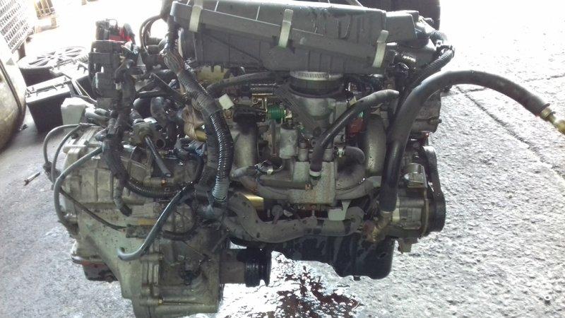 Двигатель Nissan Cube ANZ10 CGA3DE
