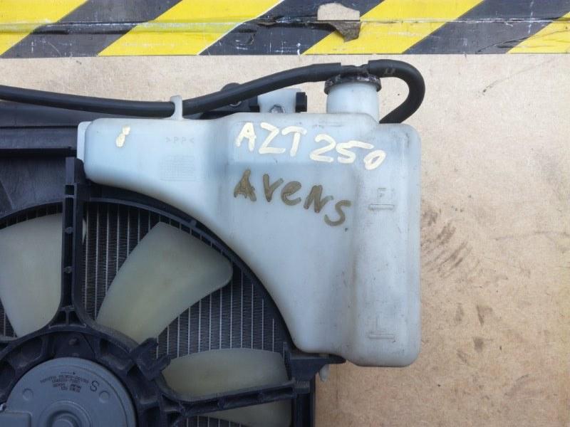 Бачок расширительный Toyota Avensis Verso ACM20 2AZFE