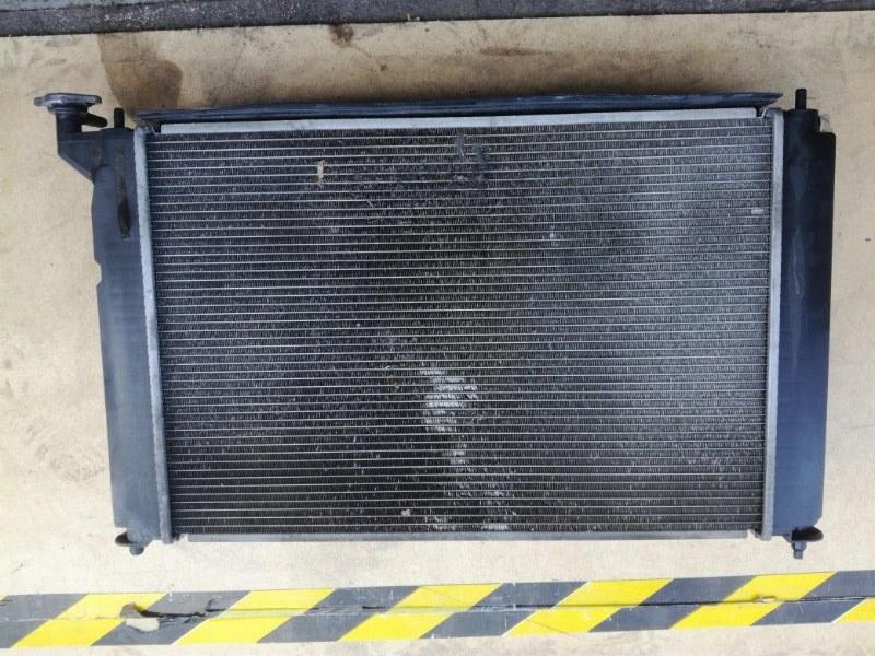 Радиатор двс Toyota Allion AZT240 1AZFSE