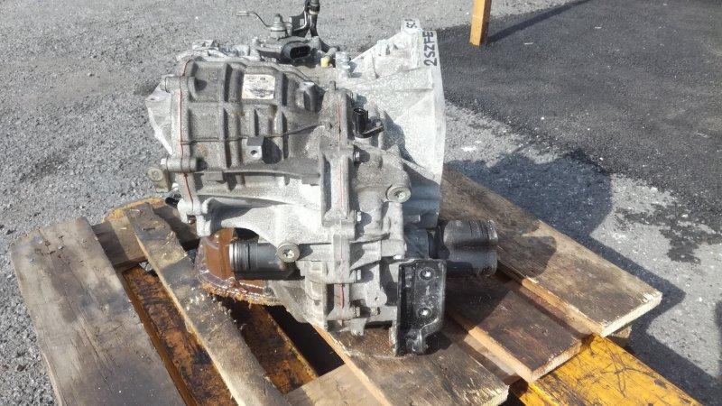 Акпп Toyota Ractis SCP100 2SZFE