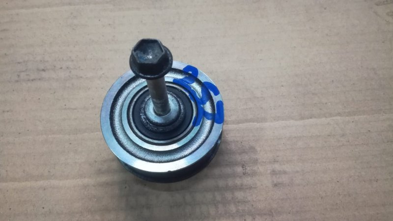 Ролик обводной Toyota Belta SCP92 2SZFE
